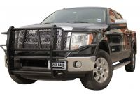 Heavy Duty Truck Grill Guards 2009 2014 F150 Ranch Hand Legend Grille Guard Ggf09hbl1